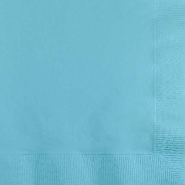 Servilleta Azul Celeste