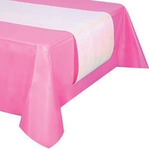 Table Runner Iridiscente