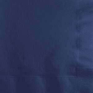 Servilleta Azul Oscuro