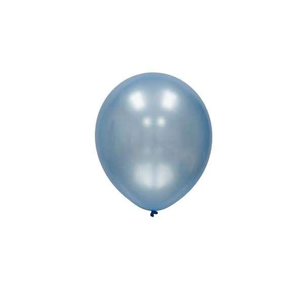 Globo Azul Perlado