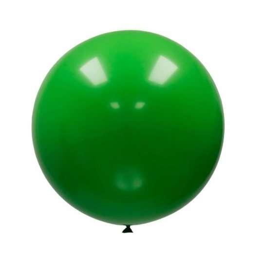 Globo Gigante Verde Lima Decorativo