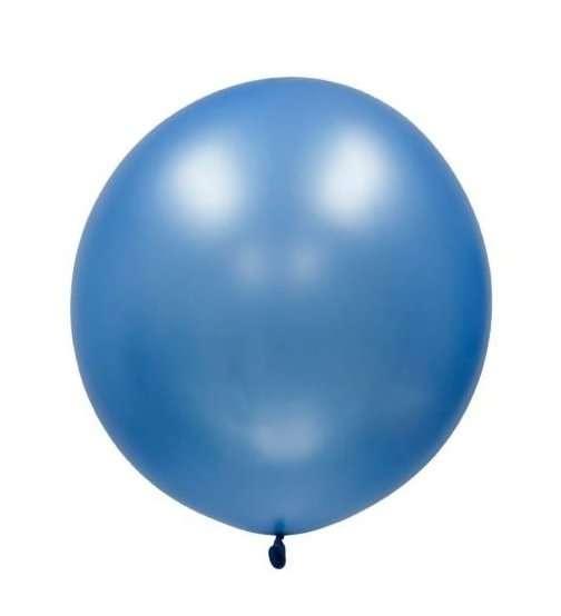 Globo Gigante Azul Perlado