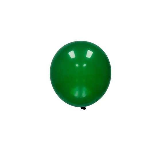 Globo Mini Verde Esmeralda Decorativo