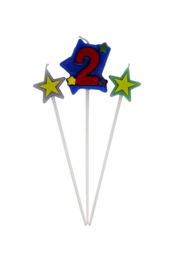 Vela de Estrellas 2