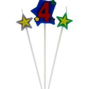 Vela de Estrellas 4
