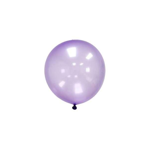 Globo Burbuja Purpura