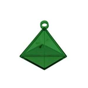 Pesa Triangulo Verde