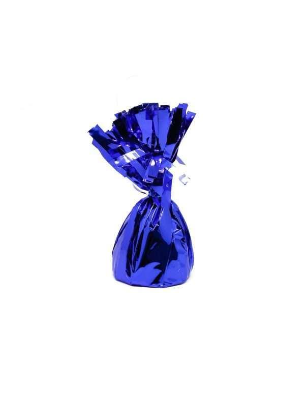 Pesa 180gr Azul